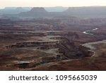 spectacular landscapes of...   Shutterstock . vector #1095665039