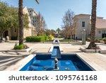 pasadena  california   usa  ... | Shutterstock . vector #1095761168