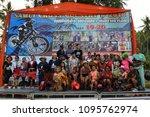 ko samui  thailand   may 20 ... | Shutterstock . vector #1095762974