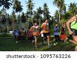 ko samui  thailand   may 20 ... | Shutterstock . vector #1095763226