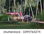 ko samui  thailand   may 20 ... | Shutterstock . vector #1095763274