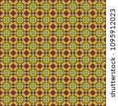 seamless floral pattern....   Shutterstock .eps vector #1095912023