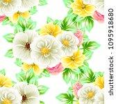 abstract elegance seamless... | Shutterstock . vector #1095918680