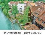 Small photo of Bern,Switzerland- May 01,2018 : Bern old city