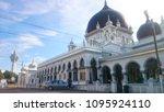 kedah  malaysia   november 21 ... | Shutterstock . vector #1095924110