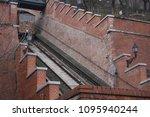 budapest  hungary  feb 1  2018  ... | Shutterstock . vector #1095940244