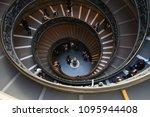 rome  italy  feb 19  2018  ... | Shutterstock . vector #1095944408