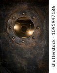 Porthole Through The Door