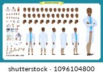 scientist character creation... | Shutterstock .eps vector #1096104800