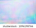 colourful rainbow colour... | Shutterstock . vector #1096198766