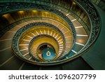legendary design spiral...   Shutterstock . vector #1096207799