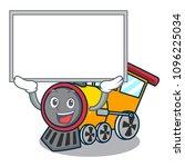 up board train character... | Shutterstock .eps vector #1096225034