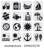 ancla,sillón,bola,playa,barco,morena,silla,colección,exóticas,pescado,gráfico,ha,vacaciones,caliente,helado