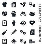 set of vector isolated black...   Shutterstock .eps vector #1096245554