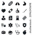 set of vector isolated black...   Shutterstock .eps vector #1096245698
