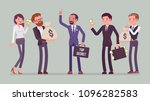 secret information sale.... | Shutterstock .eps vector #1096282583