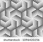 vector seamless texture. modern ... | Shutterstock .eps vector #1096420256