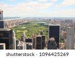 june 12  2013   new york  new...   Shutterstock . vector #1096425269