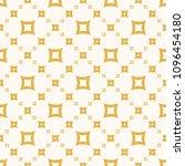 Yellow Vector Seamless Pattern...