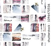 abstract  background with... | Shutterstock . vector #1096470536