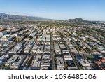 Aerial View Of San Fernando...