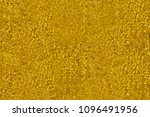 gold or yellow abstract bokeh... | Shutterstock . vector #1096491956