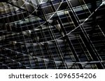 double exposure photo of... | Shutterstock . vector #1096554206