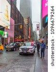 new york city  ny   april 26... | Shutterstock . vector #1096679264