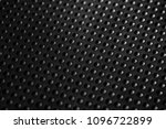 black dotted texturised... | Shutterstock . vector #1096722899