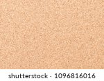 cork board with corkboard... | Shutterstock . vector #1096816016