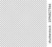 net pattern isolated on white... | Shutterstock .eps vector #1096827566