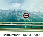 wildlife and nature of... | Shutterstock . vector #1096878980