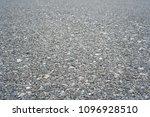 asphalt grey grainy road ... | Shutterstock . vector #1096928510