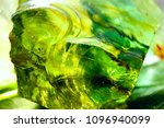 broken crystal background  ... | Shutterstock . vector #1096940099