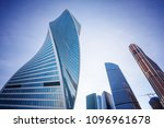 russia  moscow   may   2018 ... | Shutterstock . vector #1096961678