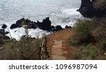 Ocean Meets Green Madeira...