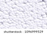 3d rendering picture of white... | Shutterstock . vector #1096999529