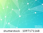 geometric graphic abstract...   Shutterstock .eps vector #1097171168