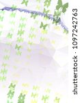 abstract vertical background...   Shutterstock .eps vector #1097242763