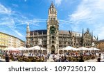 munich  germany   may 22 ... | Shutterstock . vector #1097250170