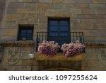 village museum at barcelona | Shutterstock . vector #1097255624
