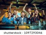 sport  people  leisure ... | Shutterstock . vector #1097293046