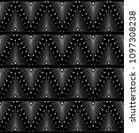 gradient siver black linear...   Shutterstock .eps vector #1097308238
