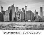 black and white picture of the... | Shutterstock . vector #1097323190