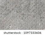 texture of gray cement. surface ... | Shutterstock . vector #1097333606