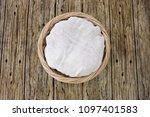 digital backdrop for newborn... | Shutterstock . vector #1097401583
