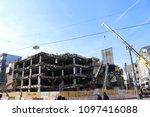 dortmund  ruhr area  north... | Shutterstock . vector #1097416088