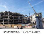 dortmund  ruhr area  north... | Shutterstock . vector #1097416094