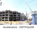 dortmund  ruhr area  north... | Shutterstock . vector #1097416100