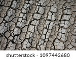 climate warming dry chapped... | Shutterstock . vector #1097442680
